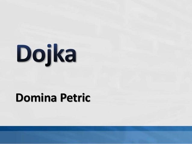 Domina Petric