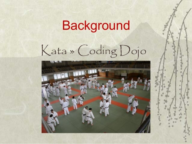 Coding Dojo Introduction Slide 3