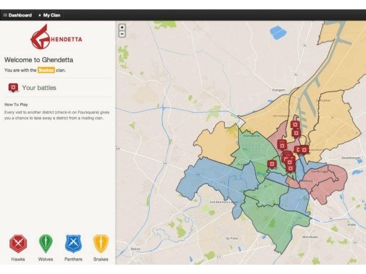 DOKTank - Spontane Stad: Digitale spontaniteit