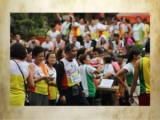  PARTICIPATED IN THE NCR BIBLE PARADE DURING BIBLE SUNDAY