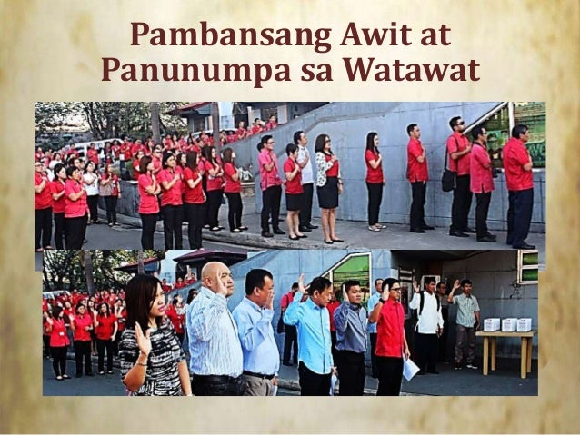 • February 7, 2015 • St. Peter's Church, Commonwealth Ave. , Q.C. • 20 delegates