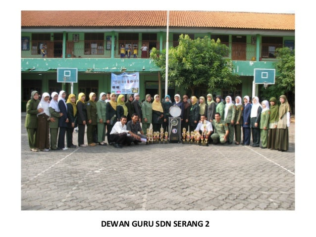 DEWAN GURU SDN SERANG 2