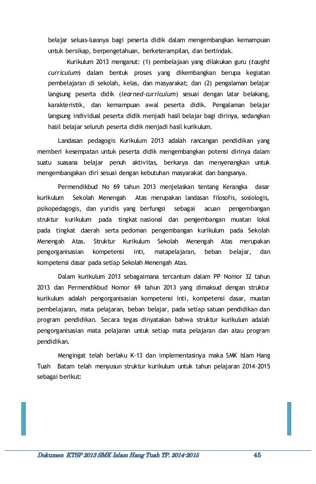 dokumen 1 k13 prodi multimedia smk islam hang tuah batam