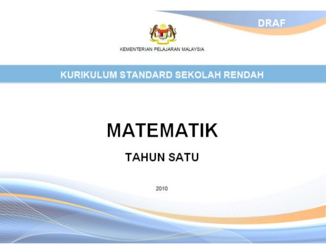 Cetakan Pertama 2010 © Kementerian Pelajaran Malaysia Hak Cipta Terpelihara. Tidak dibenarkan mengeluar ulang mana-mana ba...