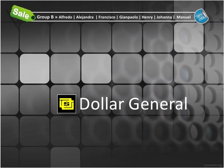 dollar general a case analysis Dollar general case study their policies on a fast turn around when opening a new store, and lastly its ability to keep overhead costs to a minimum q2: describe the role of management, organization, and technology in dollar general's business strategy.