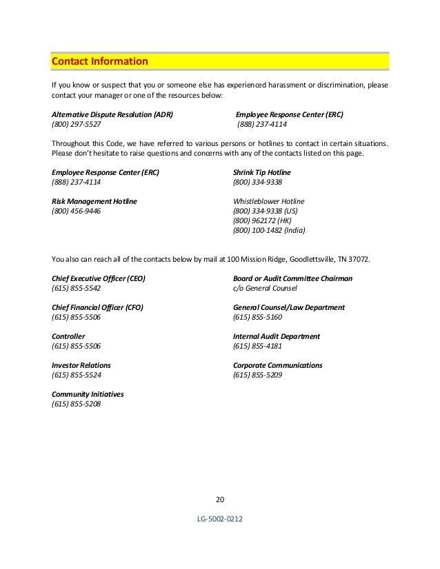 dollar general handbook rh slideshare net Examples of Standard Operating Procedures Manufacturing Standard Operating Procedure Template