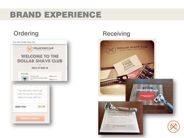 dollar shave club case study pdf