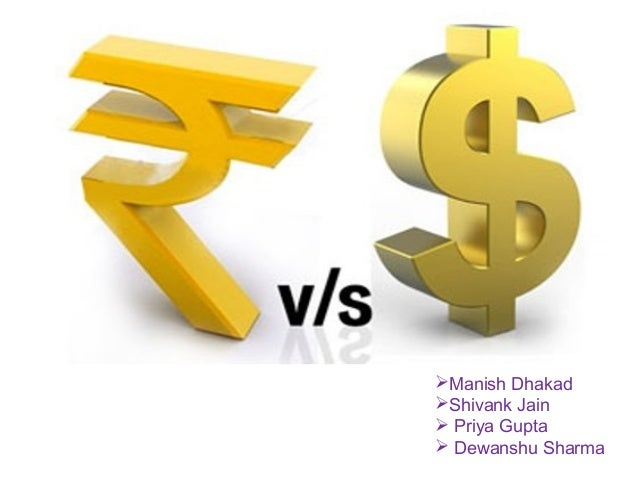 rupee vs dollar essays Rupee v/s dollar exchange rate determinants rupee vs dollar 1 writing a strong essay online course.