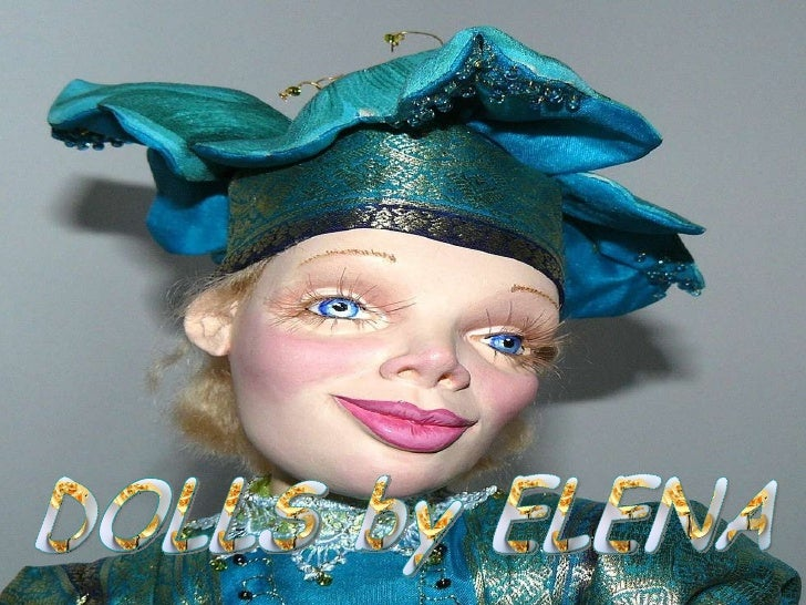 DOLLS by ELENA