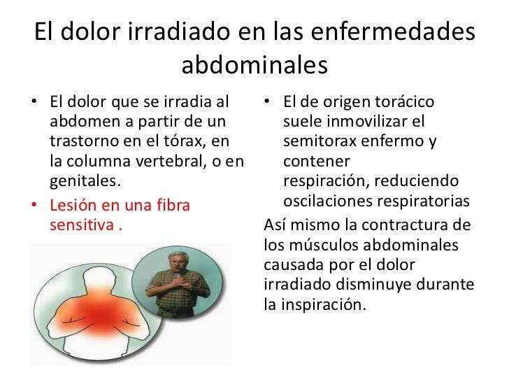 A sheynom la osteocondrosis el entumecimiento de la parte de la cabeza