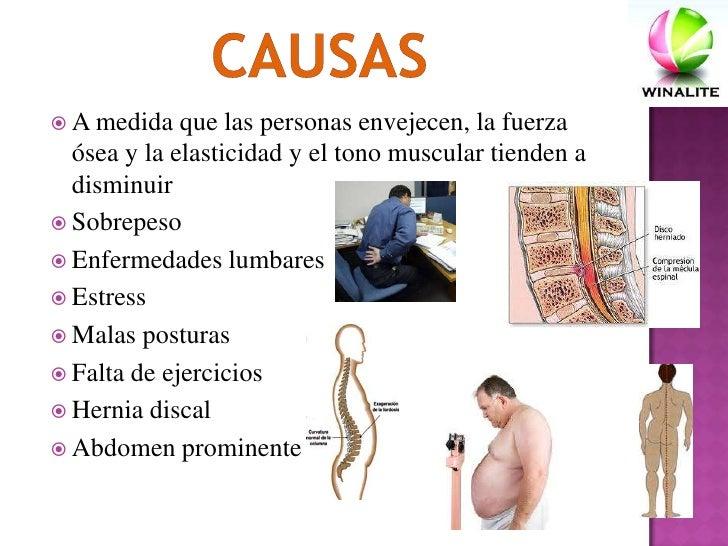 Como sanar la osteocondrosis sobre la espalda