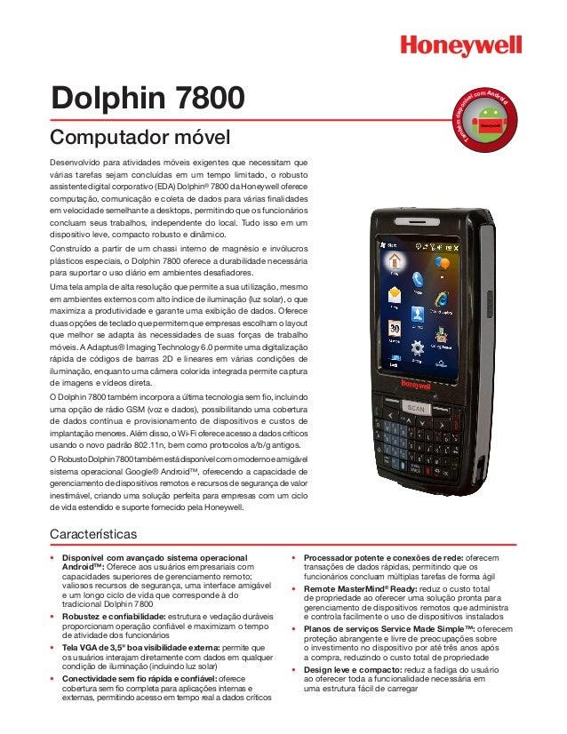Dolphin 7800                                                                                                              ...