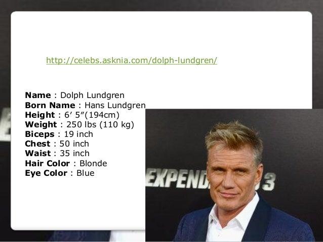 Dolph lundgren biography