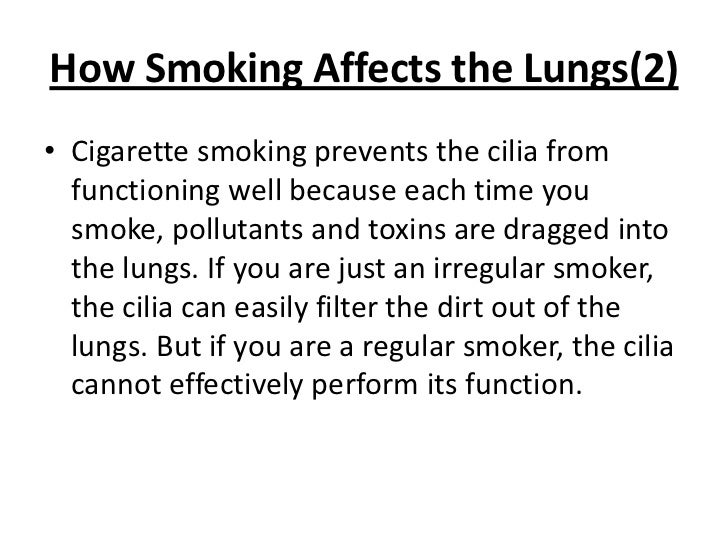 do lungs heal after quitting smoking 11 how smoking