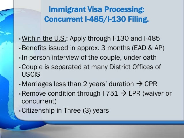 Immigration Options for LGBT foreign Nationals and Their