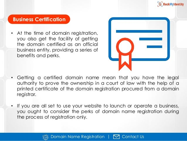 How domain names are registered: a helpful guide | domain. Com | blog.
