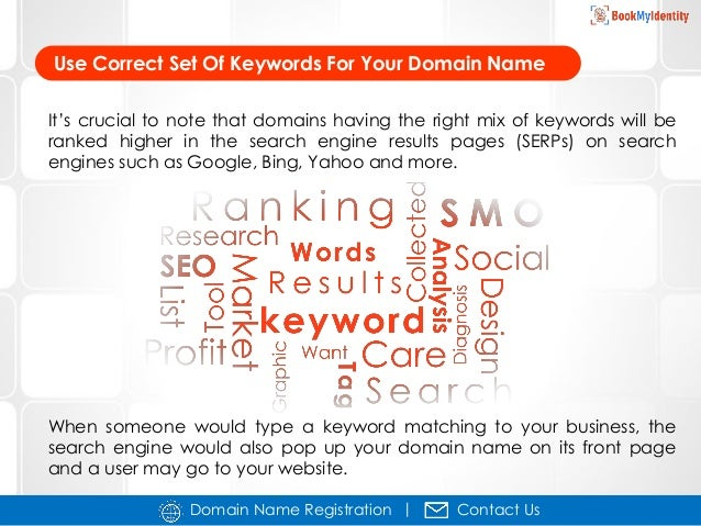 Domain Name Registration: A Detailed Guide