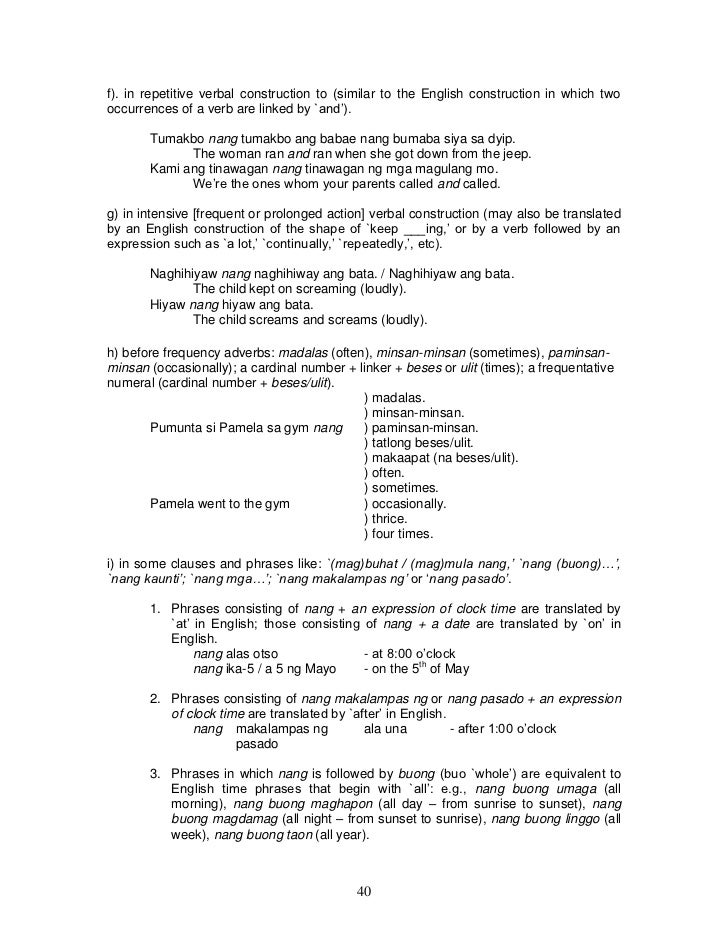 Domain2 linguisticsoftl