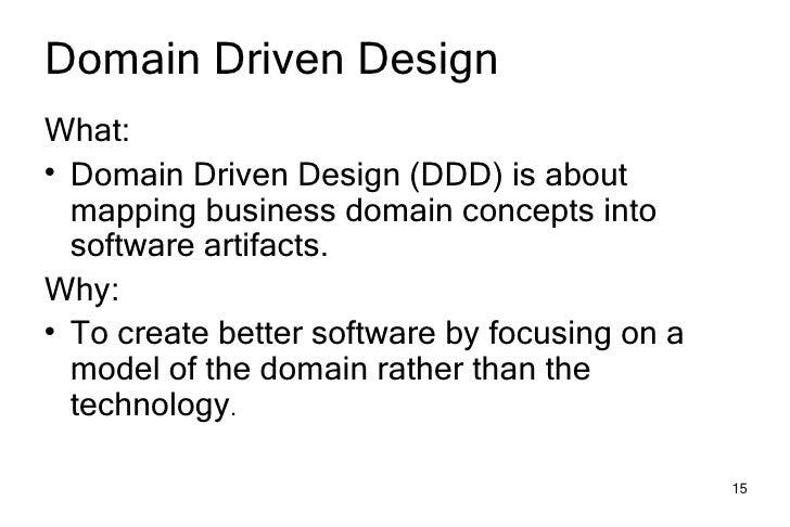 domain driven design development spring portfolio. Black Bedroom Furniture Sets. Home Design Ideas