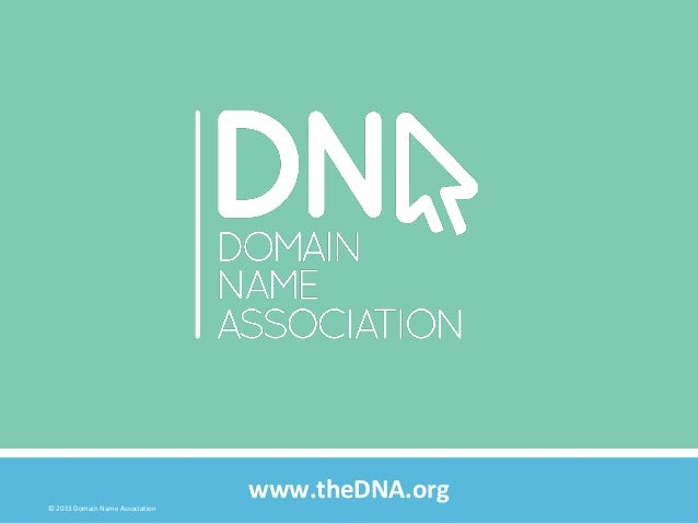 domain name association membership levels and benefits
