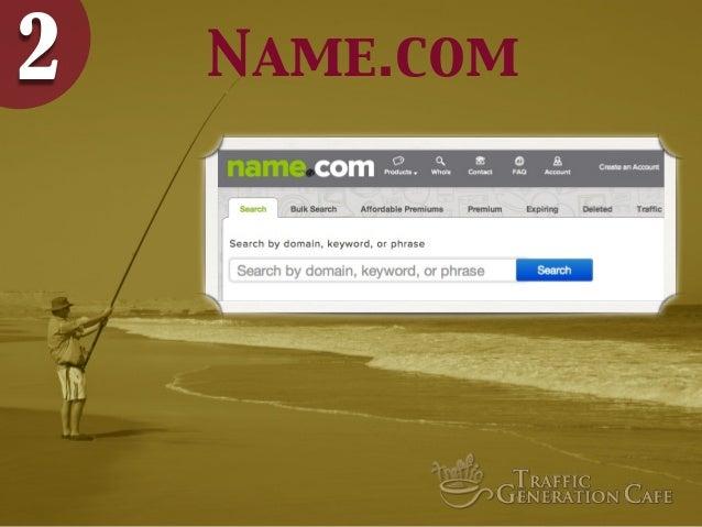 2  Name.com