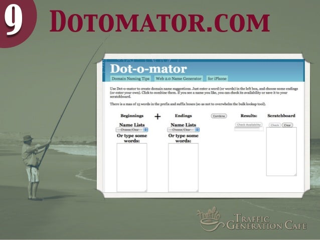 9  Dotomator.com