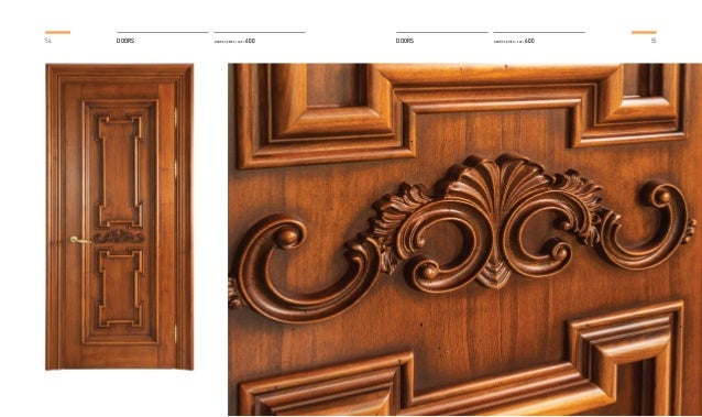 ... DOORS SERIES «LUX» 400; 29. & Domberg eng Pezcame.Com