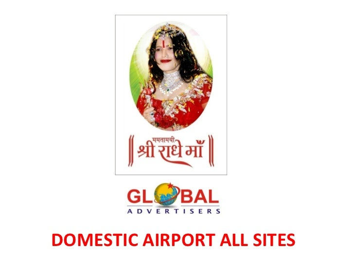 DOMESTIC AIRPORT ALL SITES