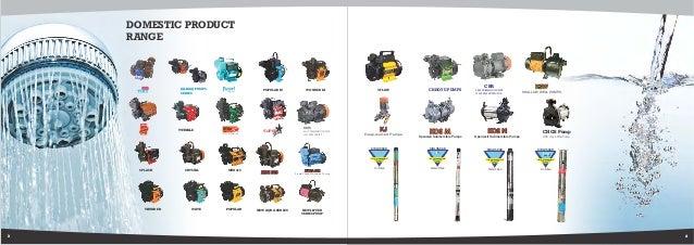 Motor Domestic Catalogue