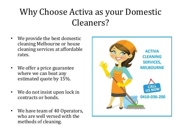 activa domestic cleaning melbourne httpwwwactivacleaningcomau 2