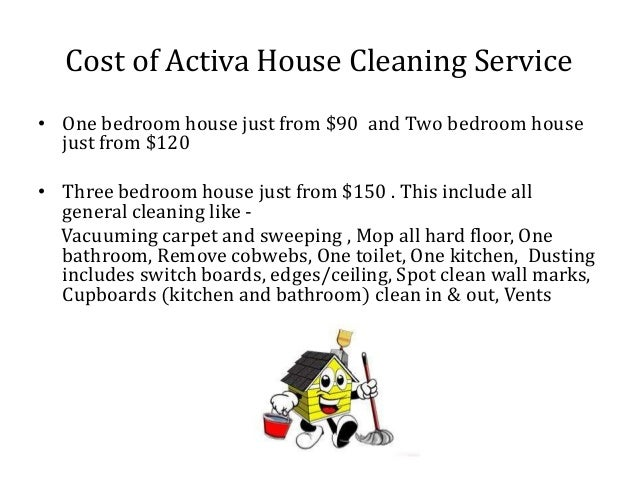 Activa Domestic Cleaning Melbourne Home Cleaning Services - Bathroom cleaning services cost
