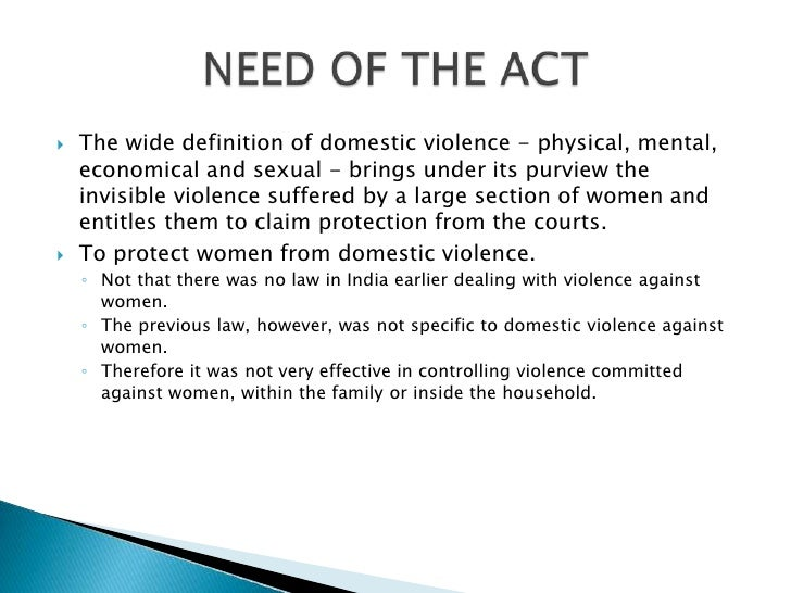 """behavior of domestic violence within the What is domestic violence the term """"domestic violence"""" includes felony or misdemeanor crimes of violence committed by a current or former spouse or intimate partner of the victim, by a."""