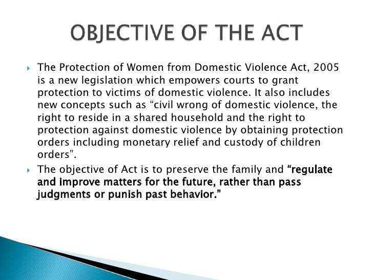 Essay on domestic violence in india