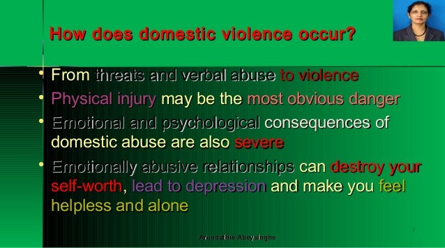 Does teen dating violence lead to adult domestic abuse