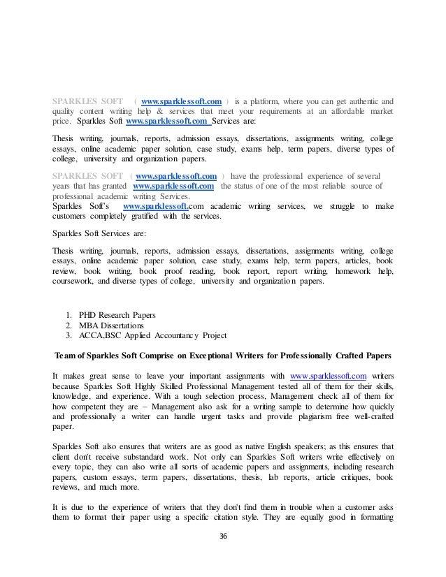 Help with dissertation writing victim impact statement