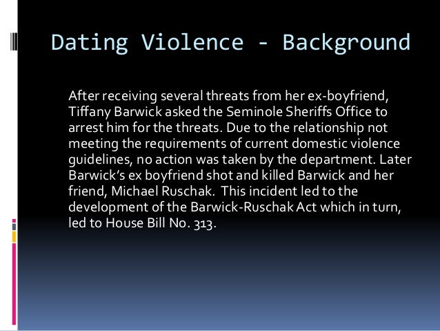 dating abuse articles 2014 Below is a list of enacted legislation through 2014 that addresses teen dating violence to view current state actions related to teen dating violence, .