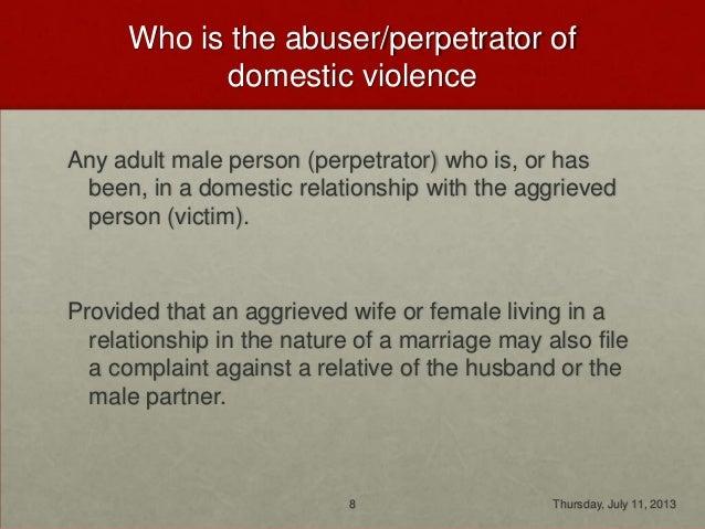 Domestic Violence Leave