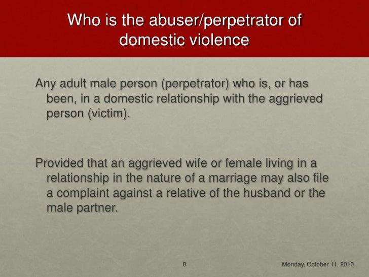 domestic violence in india pdf