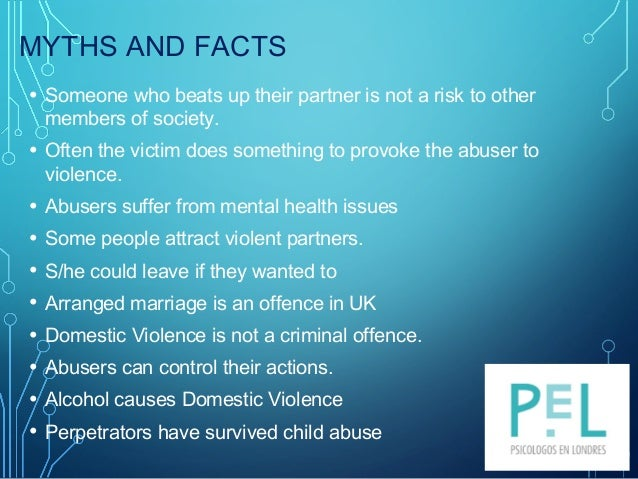 Domestic Violence Amp Abuse Awareness Training