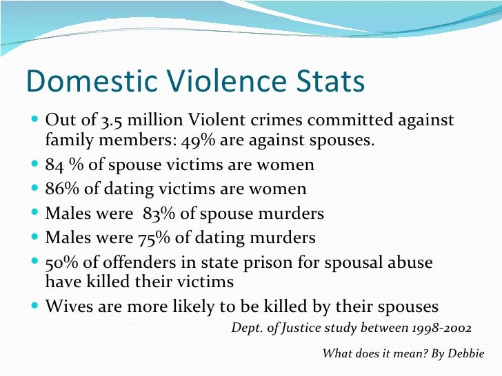 theories of domestic violence pdf