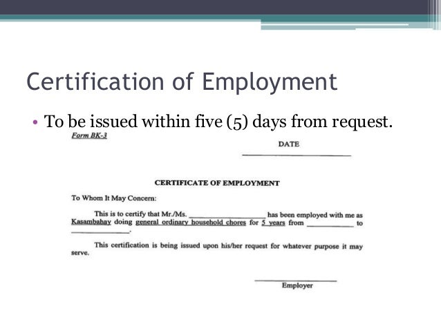 Certificate of employment sample driver image collections certificate of employment sample driver image collections certificate of employment sample driver choice image certificate certificate yadclub Images