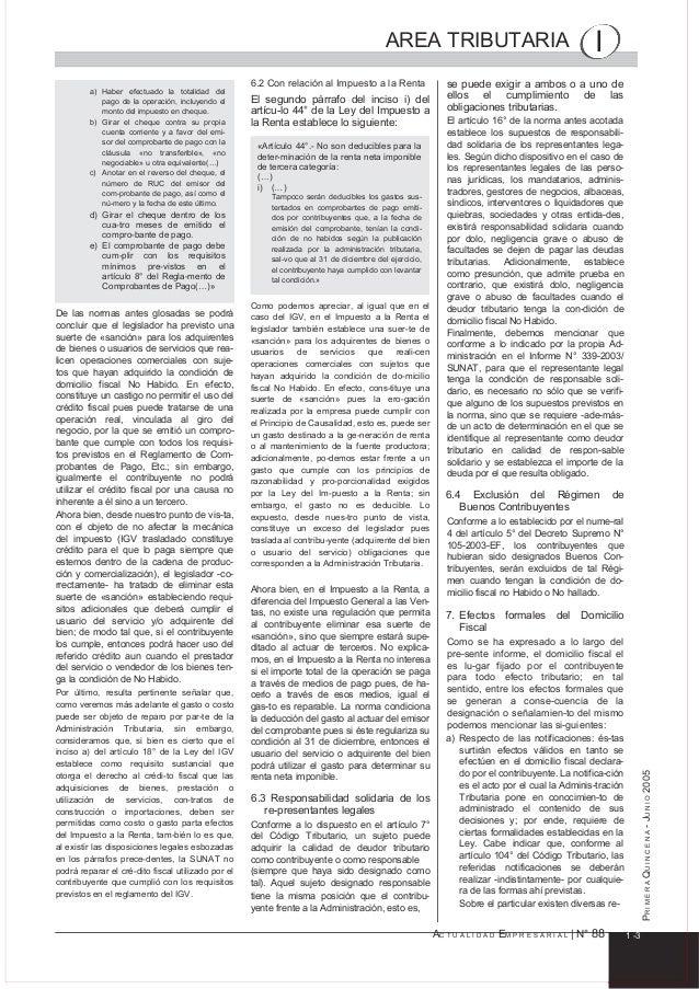 Domicilio procesal Slide 3