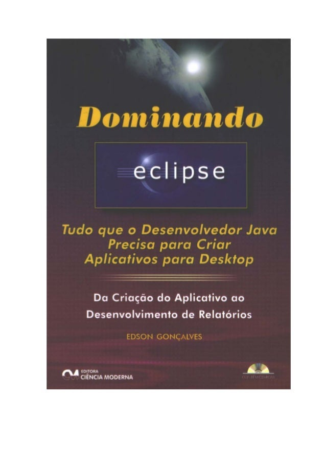 Dominando Eclipse