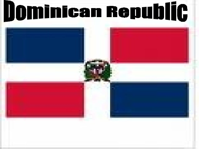 Goverment • The president of Dominica • Republic is Leonel Fernadez: • Leonel born the 26 of December • Of 1953 is Dominic...