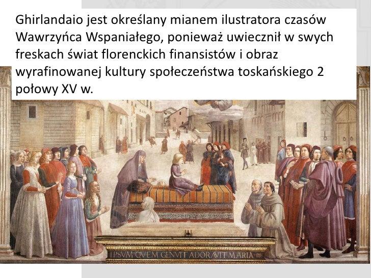 Adoracja w Sheapherds  Obraz umieszczony w altarpiece kaplicy, tempera na desce. Jest to jego jedno z największych arcydzi...
