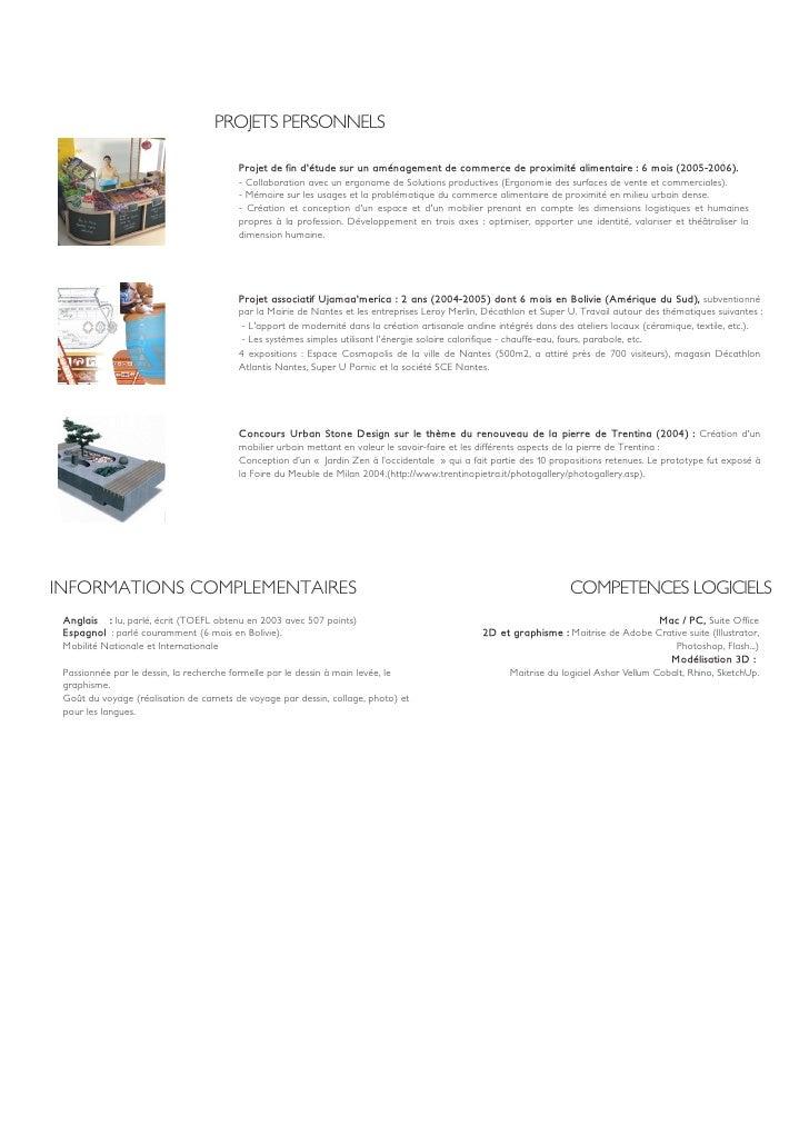 dominique herbillon cv designer produit espace