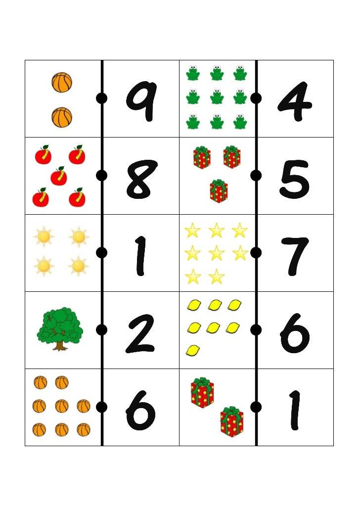 Dominó números 1 9 imatge-número