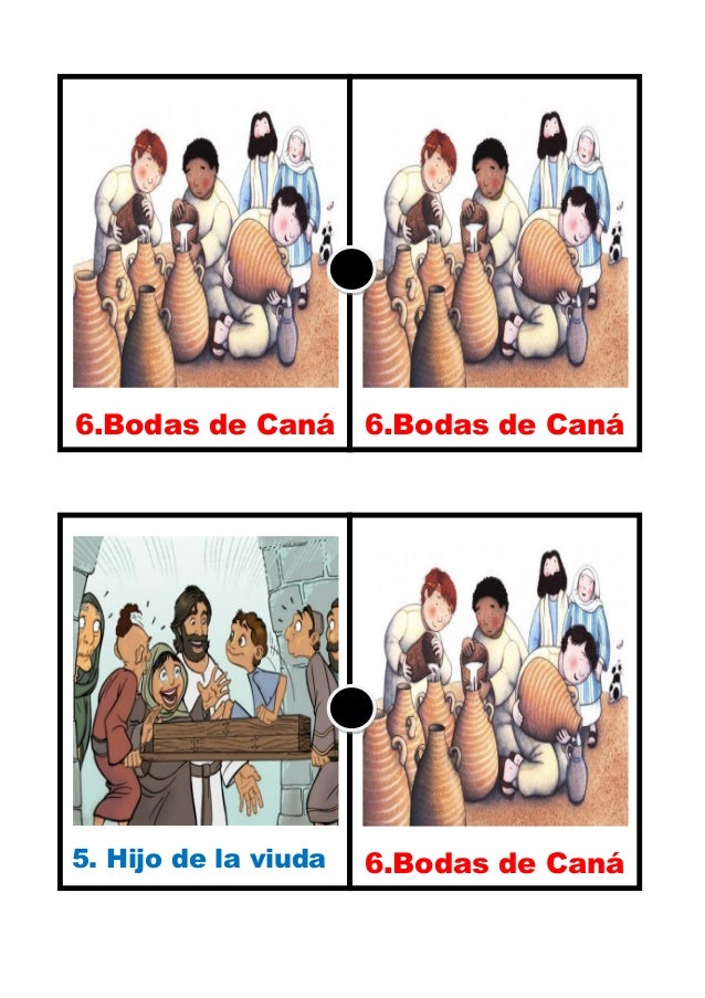 6.Bodas de Caná p55 5. Hijo de la viuda 5. 555. 6.Bodas de Caná 6.Bodas de Caná