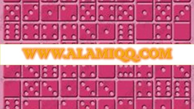 Domino Indonesia Online Alamiqq Com