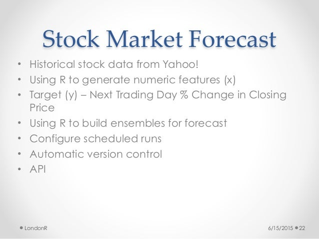 Deploying your Predictive Models as a Service via Domino API